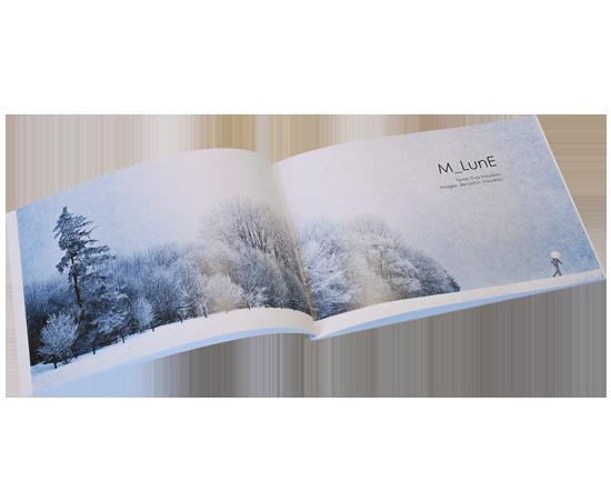 LIVRE / BUCH: M_LunE